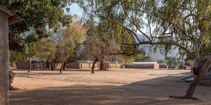 Chembe (Cape Maclear)