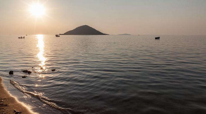 Chembe (Cape Maclear) Malawisee