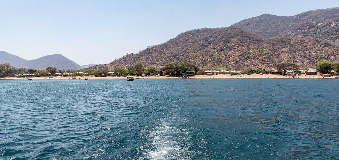 Malawisee Chembe (Cape Maclear)