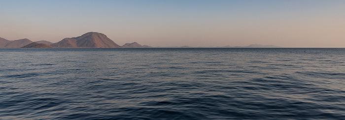 Malawisee Thumbi West Island