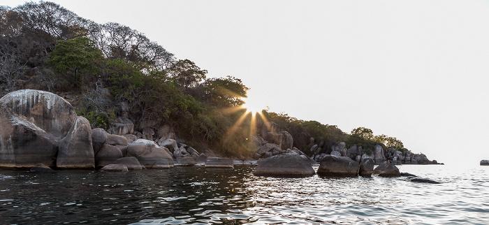 Malawisee Mumbo Island