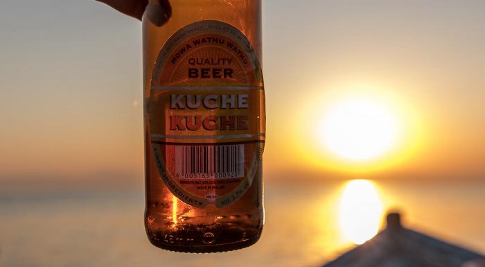 Malawisee Bier Kuche Kuche