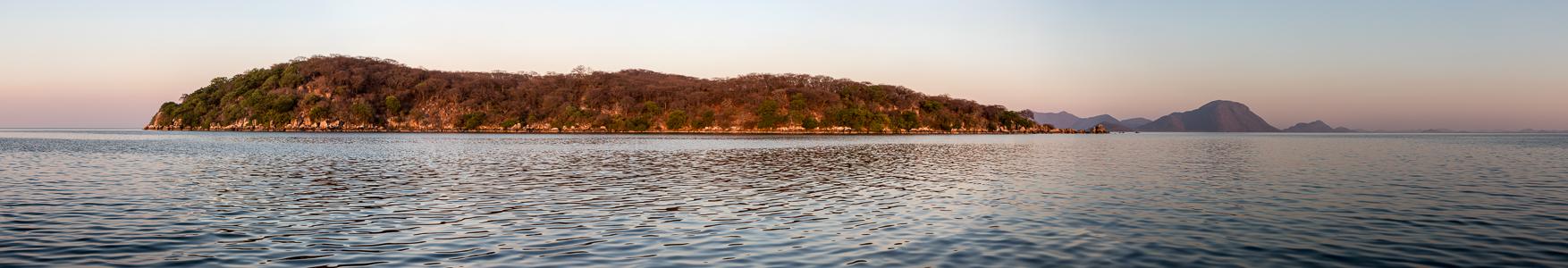 Lake Malawi National Park Malawisee, Mumbo Island