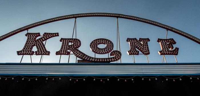 Circus Krone München