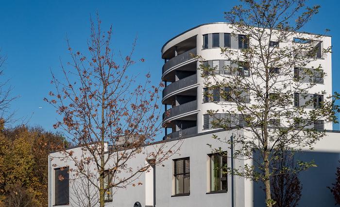 Quartier Birketweg München