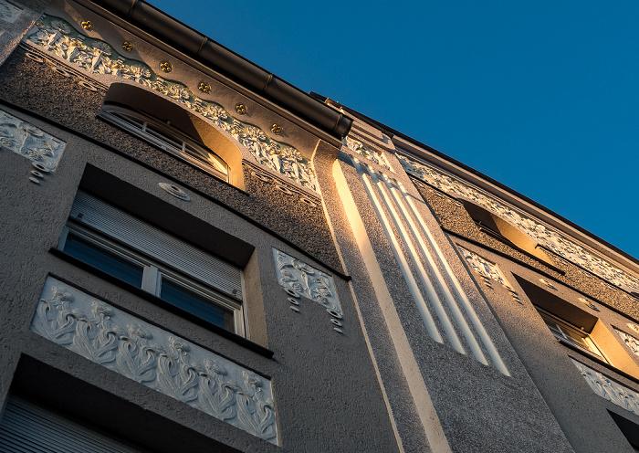 Villenkolonie Neuwittelsbach München