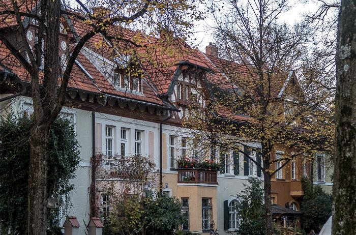 Villenkolonie Gern München