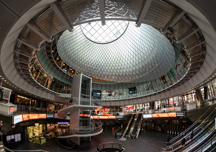 New York Fulton Center