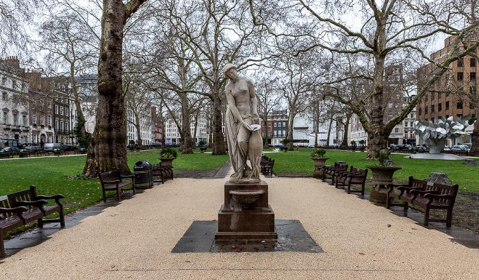 London Mayfair: Berkeley Square