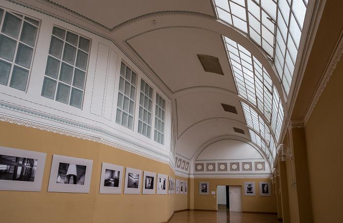 Hauptzollamt: Ehemaliges Revisionsbüro München