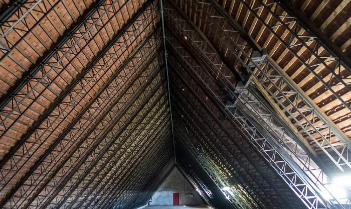 Hauptzollamt: Dachgeschoss München