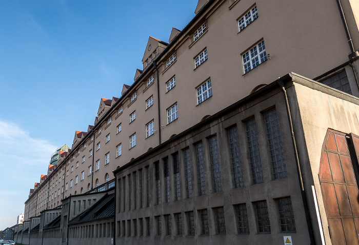 Hauptzollamt München