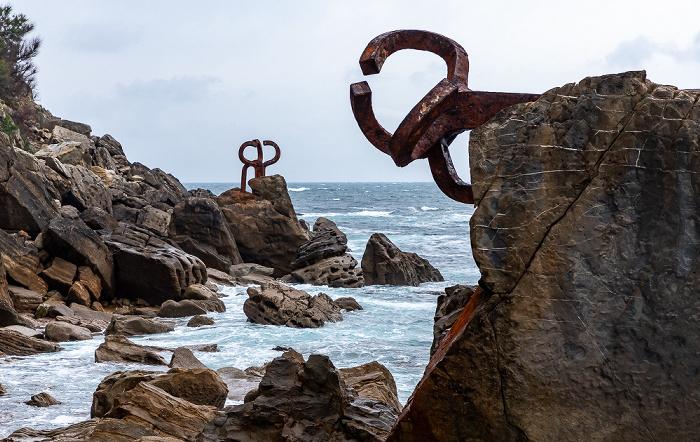 Donostia-San Sebastián Bahía de La Concha