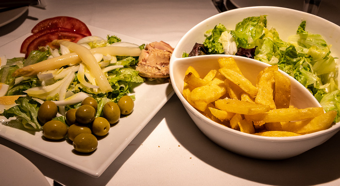 Bilbao Restaurante Berton