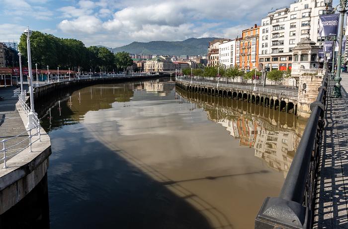 Ría de Bilbao Bilbao