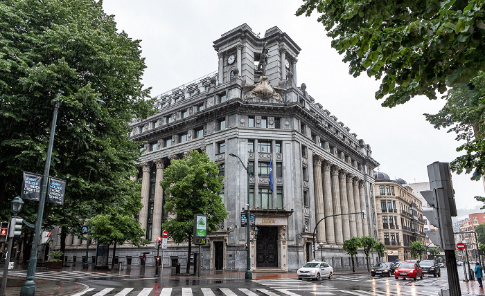 Abando Bilbao