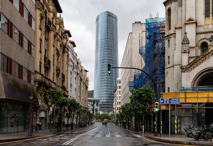 Indautxu Bilbao