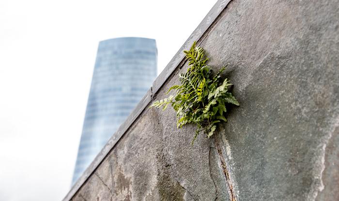 Abando: Torre Iberdrola Bilbao