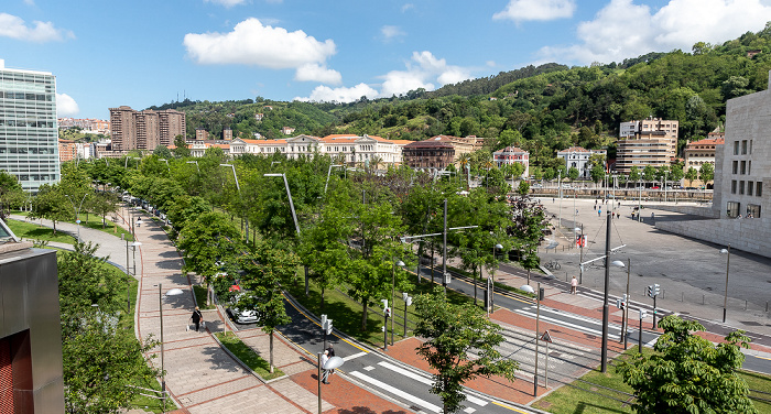 Bilbao Abando