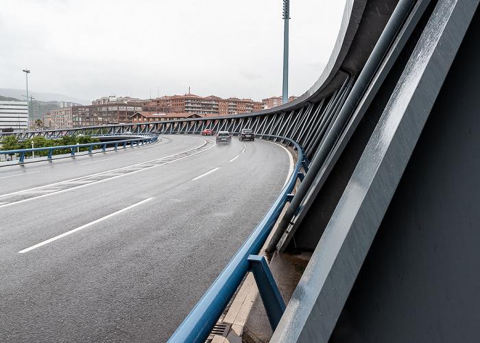 Bilbao Puente Euskalduna