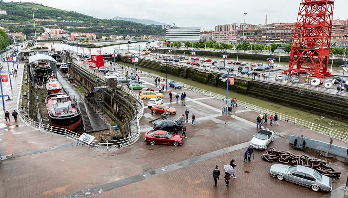 Itsasmuseum Bilbao (Museo Marítimo Ría de Bilbao)