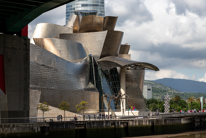 Abando: Guggenheim-Museum Bilbao Bilbao