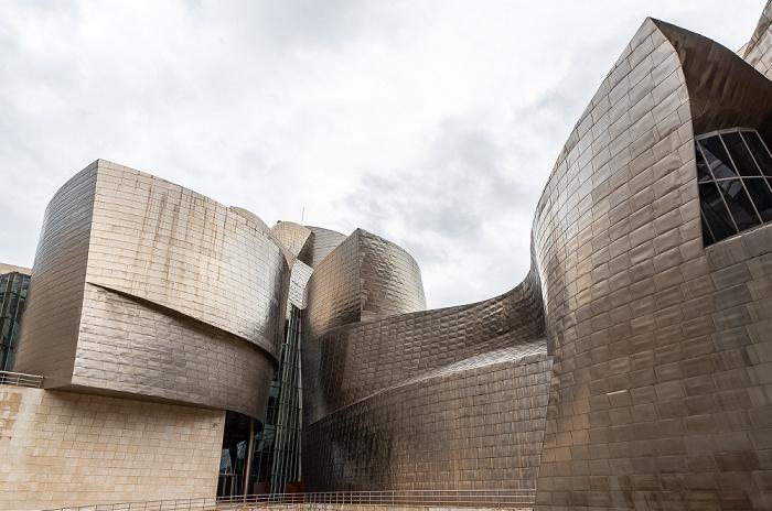 Guggenheim-Museum Bilbao Bilbao