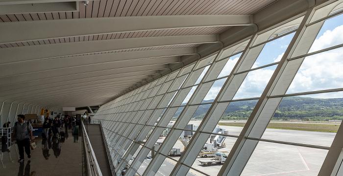 Aeropuerto de Bilbao Bilbao