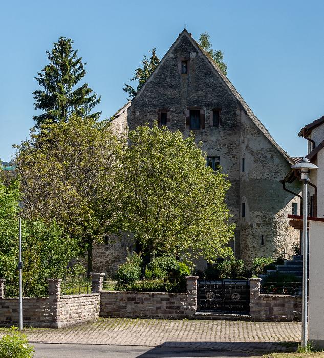 Pfohren Entenburg