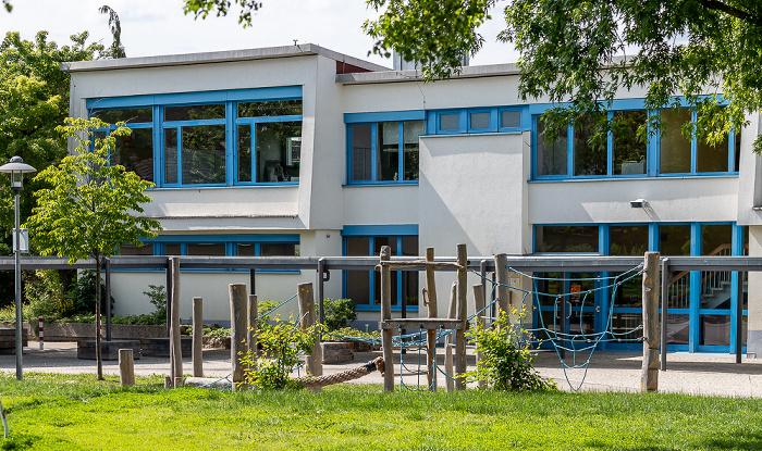 Pfohren Grundschule (ehem. Grund- und Hauptschule)