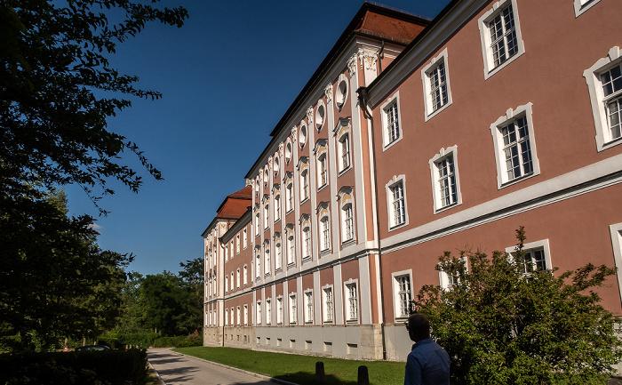 Ulm Kloster Wiblingen