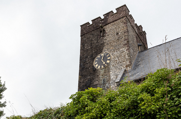 Llandeilo St Teilo's Church