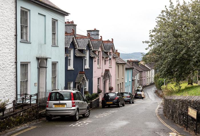 Llandeilo Church Street