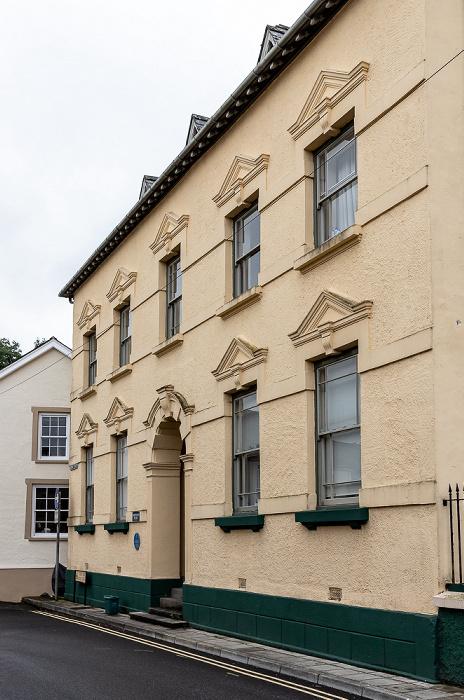 Llandeilo George Street