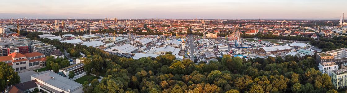 Theresienwiese München