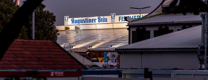 Theresienwiese: Fischer-Vroni München