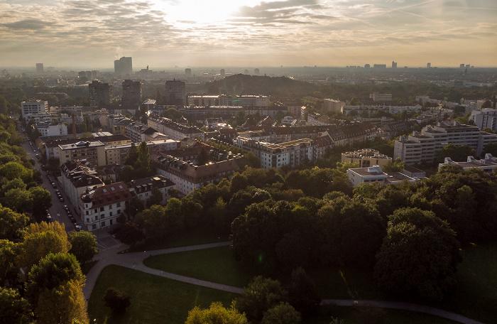 Schwabing München