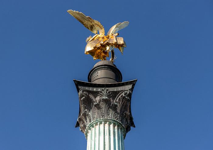München Friedensengel