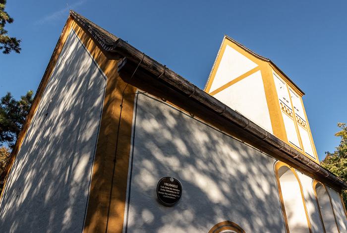 Heilig-Kreuz-Kirche (Fröttmaning) München
