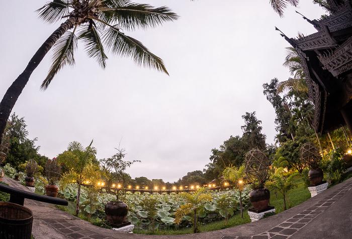 Nyaung Shwe Inle Resort
