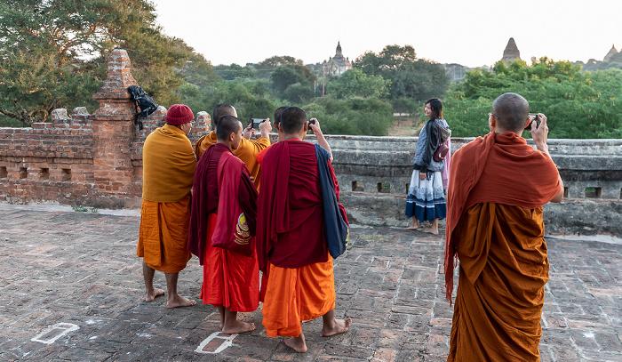 Bagan Mimalaung Kyaung