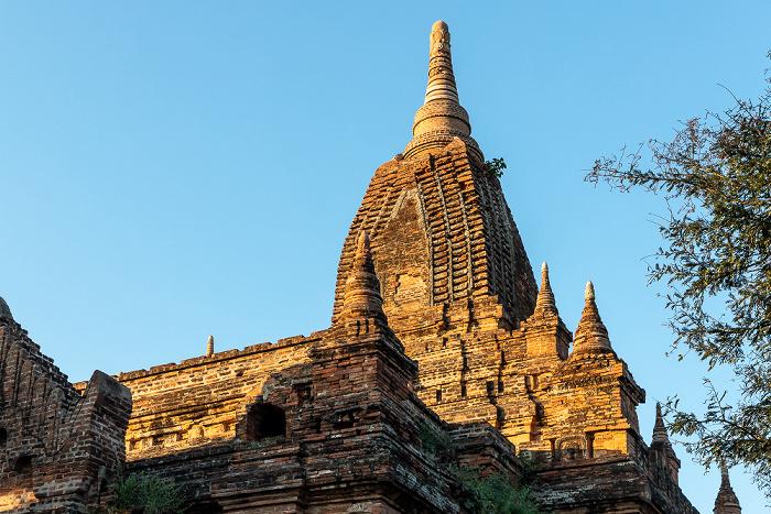 Bagan Kyan Ma Ba Pagode