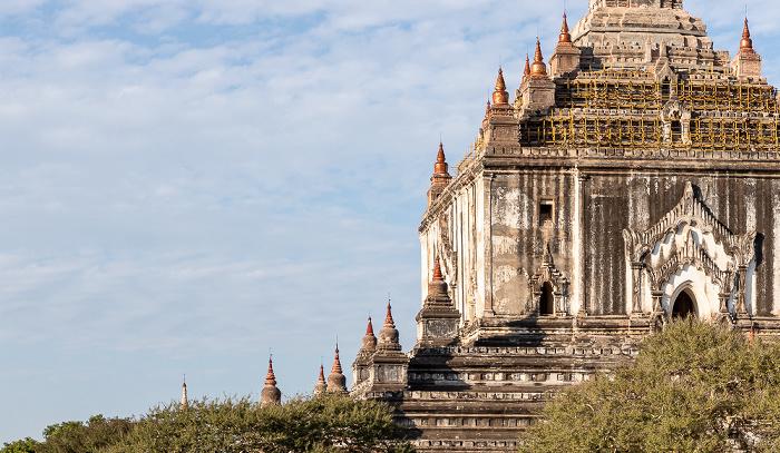 Bagan Thatbinnyu-Tempel