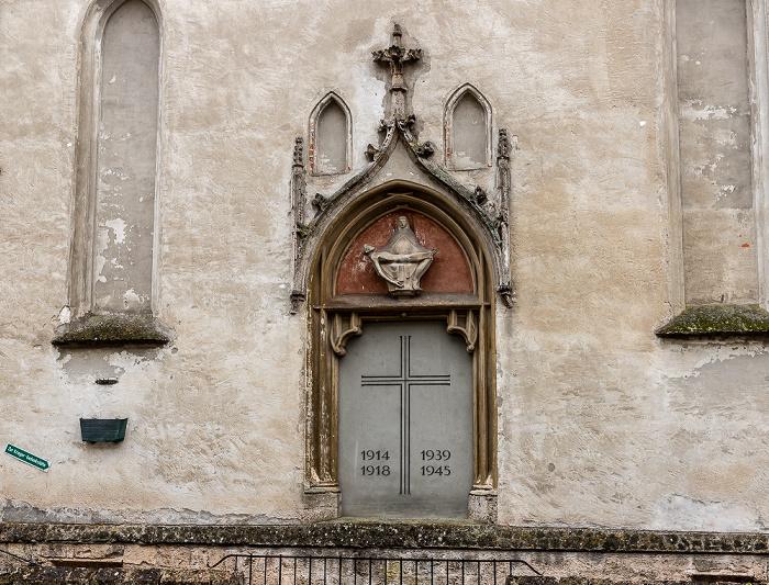 Kirchenplatz Braunau am Inn