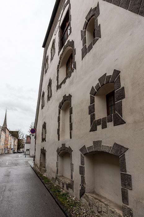 Theatergasse Braunau am Inn