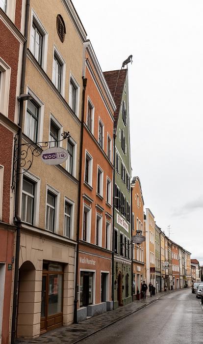 Linzer Straße Braunau am Inn