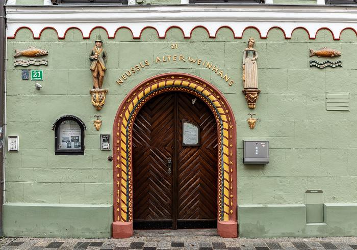 Braunau am Inn Linzer Straße
