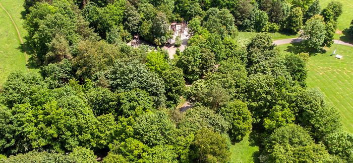 Neuperlach: Ostpark München