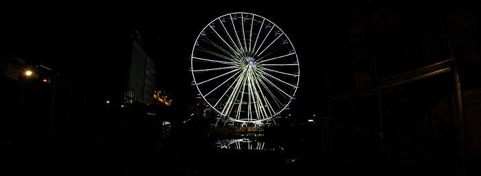 Werksviertel: Riesenrad Umadum (Hi-Sky) München