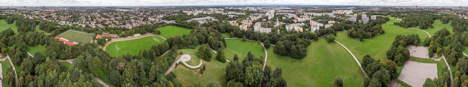 Ostpark München